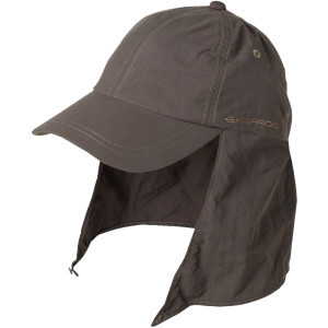 BugsAway Cape Hat Cigar, L/XL - Good