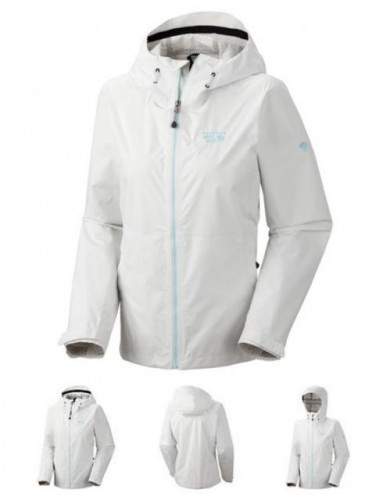 Mountain Hardware Women's Plasmic Jacket