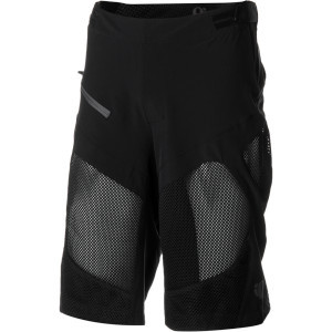 Veer Short with Liner - Men's Black, XL - Like New