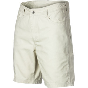 Air Short - Men's Holium Beige, 36 - Like New