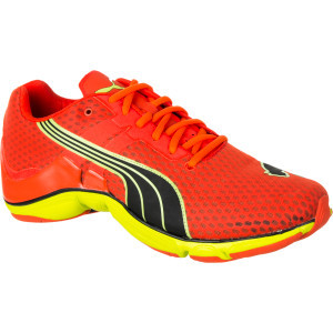 Mobium Elite NM Running Shoe - Men's Cherry Tomato