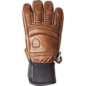 Fall Line Glove Brown, 9 - Good