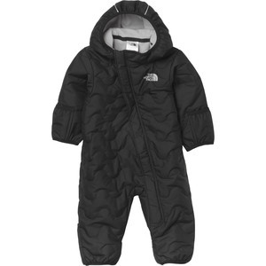 Toasty Toes Insulated Bunting - Infant Boys' Tnf B
