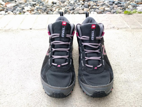 New Balance Women's WO790 Light Hiking Boot - US Size 8