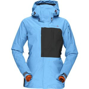 Narvik Gore-Tex 2L Performance Shell Jacket - Women's New Ink, S - Exc
