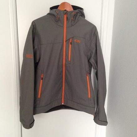 Outdoor Research Transfer Hoody, Men's Medium