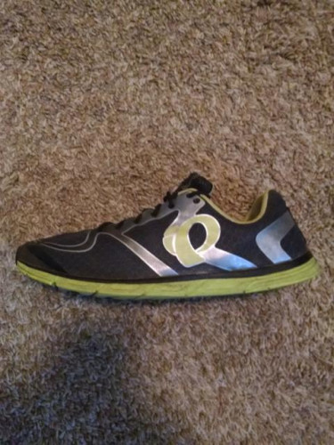 Pearl Izumi Road N0 Running Shoes - Size 9