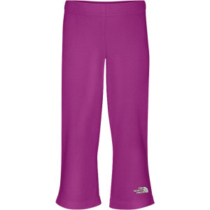 Glacier Fleece Pant - Toddler Girls' Premiere Purp