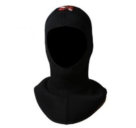 NEW BODY GLOVE DIVE HOOD W/ BIB UNISEX M