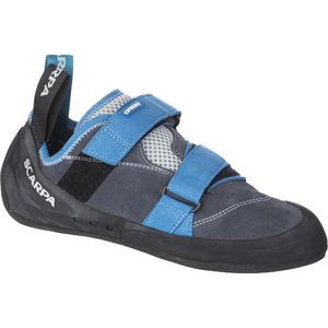 Origin Climbing Shoe - Men's Iron Grey, 42.5 - Good