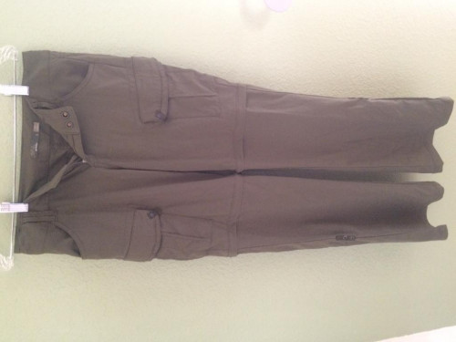 Prana Sage hiking pants W's 2
