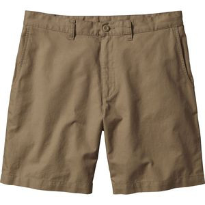 Lightweight All-Wear 8in Hemp Short - Men's Ash Tan, 36 - Like New