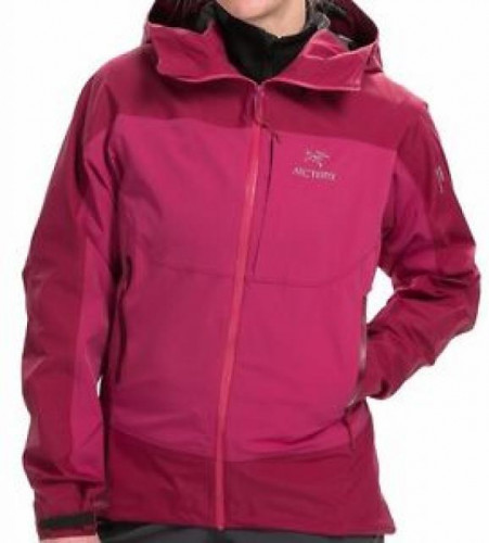 NEW Arc'teryx Women's Alpha Comp Hoody