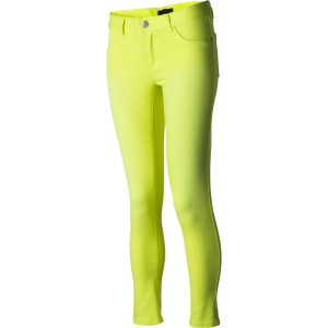 Peddler Denim Pant - Women's Lemon Twist, 0 - Exce