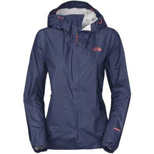 FuseForm Cesium Anorak Jacket - Women's Patriot Blue Fuse, L - Excelle