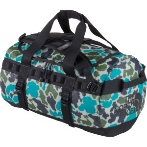 Base Camp Duffel Bag - 1525-9460cu in Jaiden Green