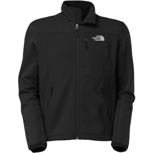 Momentum Fleece Jacket - Men's Tnf Black/Tnf Black