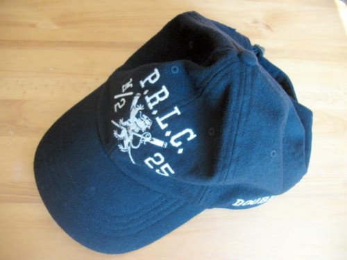 Polo Ralph Lauren Wool Cap