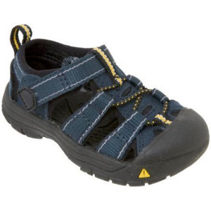 Newport H2 Sandal - Boys' Navy, 5.0 - Like New