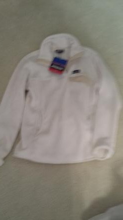 Patagonia Retool Snap T Pullover
