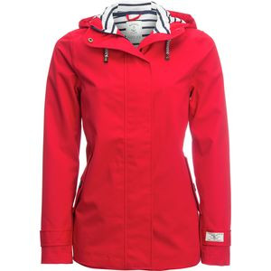 Coast Jacket - Women's Red, US 6/UK 10 - Excellent