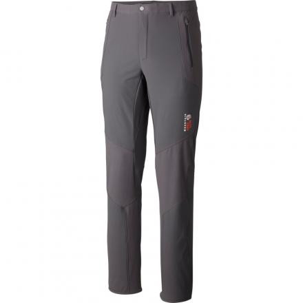 *NEW* Mountain Hardwear Warlow Softshell Pants