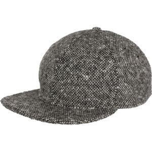 Woodland Cap Grey, One Size - Excellent