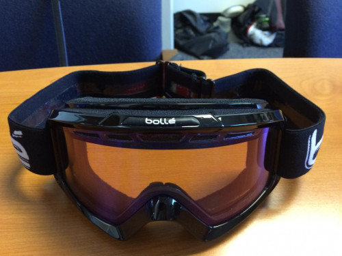 Bolle Nova 2 Modulator Light Control Ski Goggle - Men's
