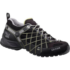 Wildfire Hiking Shoe - Women's  Black/Sulphur, 9.5