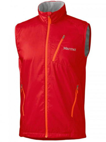 Marmot Stride Running Vest Mens Small New with Tags