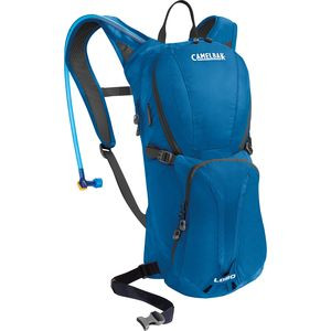 Lobo Hydration Backpack - 200cu in Imperial Blue/Charcoal, One Size -