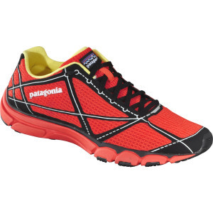 Everlong Trail Running Shoe - Men's Eclectic Orang
