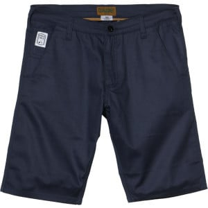 Gardener Chino Short - Men's Navy, 34 - Like New