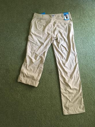 Columbia Roll up Aruba Pant