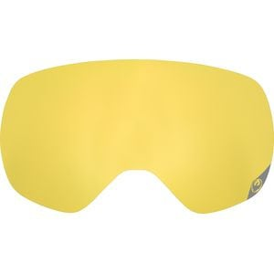 X1 Goggle Replacement Lens Yellow, One Size - Like New