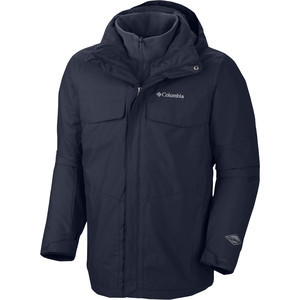 Bugaboo Interchange Jacket - Men's Collegiate Navy