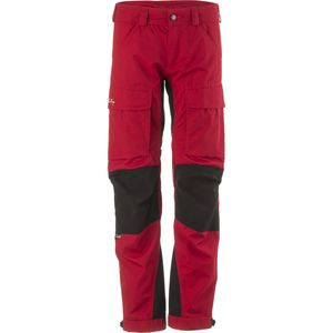 Authentic Pant - Women's Red, EU 42/Short - Excellent