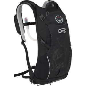 Zealot 10 Hydration Pack  Pitch Black, M/L - Good