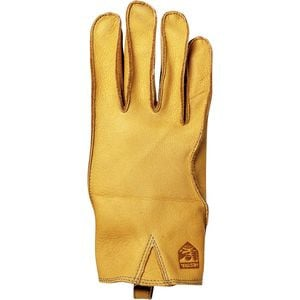 Mora Glove Tan, 8 - Good
