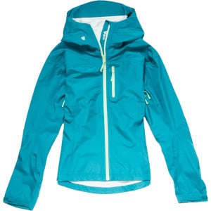 Vaporshell Jacket - Women's Basin Blue/Mineral, L