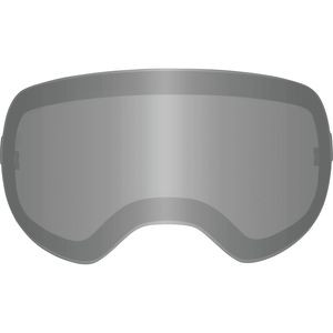 X2s Goggles Replacement Lens Clear, One Size - Fair