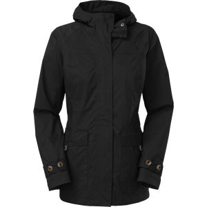 Carli Jacket - Women's Tnf Black, L - Excellent