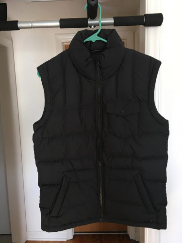 REI Riverstone Down Vest Men's S