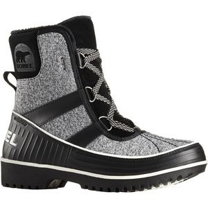 Tivoli II Boot - Women's Black/Sea Salt, 7.0 - Good