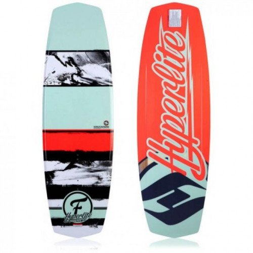 2014 HYPERLITE FRANCHISE FLX WAKEBOARD