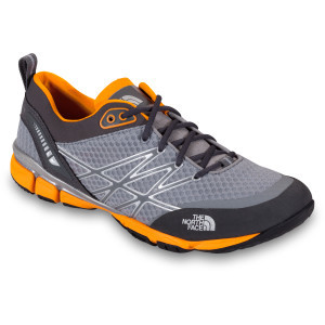 Ultra Kilowatt Running Shoe - Men's Griffin Grey/Z