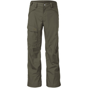 Freedom Pant - Men's Forest Night Green, M/Reg - G