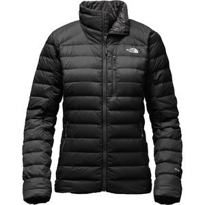 Polymorph Jacket - Women's Tnf Black, L - Excellent