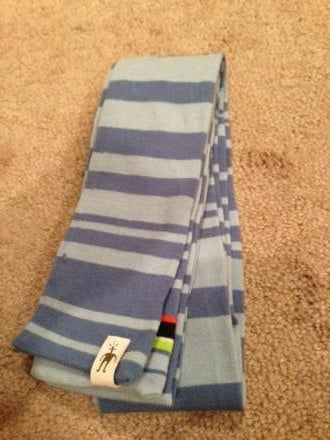 Smartwool Scarf-NEW