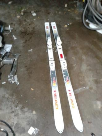 QualityUsed skis